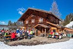 Мини-отель Kögele Hütte