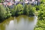 Апартаменты Ferienwohnungen Burg im Zwinger