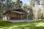 Апартаменты Ruhnu Holiday House