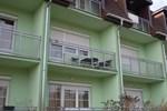Апартаменты 1001 Éjszaka Apartman