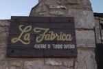 """Хостел Albergue de turismo superior """"La Fábrica"""""""