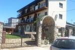 Гостевой дом Pensiunea Casa Serban