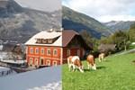 Апартаменты Ferienwohnung Graf - Landhaus zur alten Post