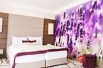 Отель Ambient Hotel & Aroma Spa