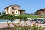 Отель Agriturismo Echi d'Etruria