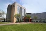 Отель Hotel Comsar Energetik