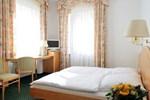 Отель Hotel Buchner Hof