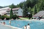 Отель Hotel Javor