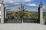Отель Cortijo Cabrilla