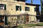 Отель Borgo Villa A Tolli