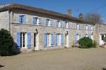Мини-отель Chambre d'Hôtes Beaurepaire