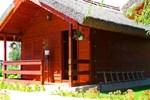 Гостевой дом Pensiunea La Tavi