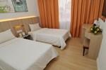 Отель Swiss Inn Kuala Lumpur - an International Hip Hotel