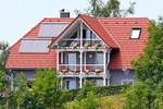 Апартаменты Dreiländerblick Ferienappartements