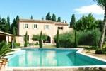 Гостевой дом Le clos des cyprès