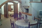 Апартаменты Villa Conte Norci