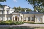 Мини-отель Dwór Ujazdowski