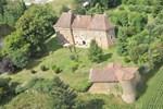 Мини-отель Château de Frugie