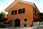 Апартаменты Residence Villa Maria