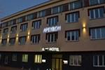 Отель Hotel Apeyron