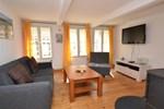 Апартаменты Käte-Lassen-Huus