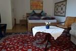 Апартаменты Ferienwohnung Mattenweg