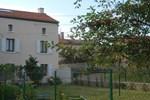 Апартаменты Vacances en Auvergne- Gîte La Chandelière