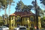 Гостевой дом Villa Justyna