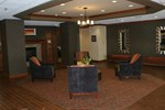 Отель Hampton Inn & Suites St. Louis-Chesterfield