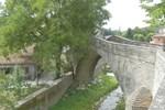 Апартаменты Apecchio-Val Tiberina