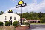 Отель Days Inn Columbus Tryon