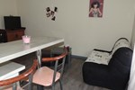 Апартаменты Studio Hortensia
