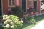 Апартаменты Nikodimos Garden Studios