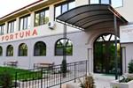 Отель Complex Fortuna