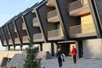 Апартаменты Apartments Klinovec