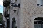Отель Hostal Rural Amador