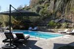 Апартаменты Valle de Lunas