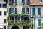 Отель Albergo Ristorante Montebaldo