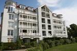 Апартаменты Appartementhaus Meeresblick