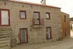 Отель Casas d Aldeia