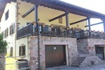 Отель Casa Rural Larraldea