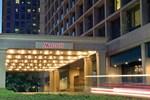 Отель Marriott Dallas City Center