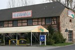 Отель Auto Port Przytoczna