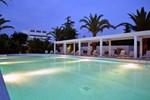 Отель Corfu Palma Boutique Hotel