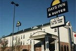 Отель Days Inn and Suites Murfreesboro