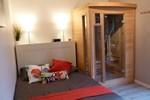 Мини-отель Chambre d'Hôtes, SPA & Sauna