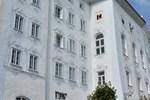 Отель Jugendwohnhaus Kolpinghaus Hallein