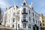 Отель Hotel Park Bergen