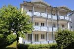 Апартаменты Villa Buskam Ferienwohnungen Paradies Rügen