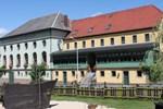 Гостевой дом Gasthof Hertigswalde